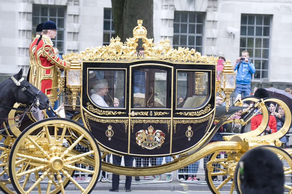 Read 'Queen's Speech 2015'