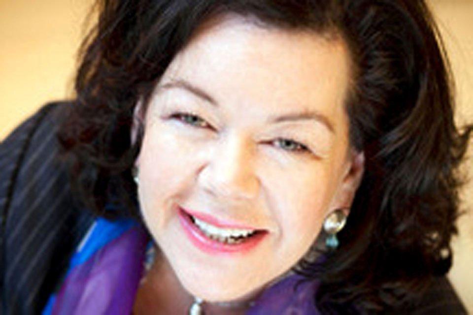 Karen Pierce, UK Ambassador to the UN in Geneva