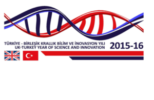 UK-Turkey Year of Science and Innovation 2015-16