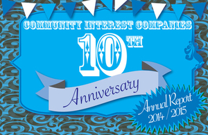 CIC 10th anniversary