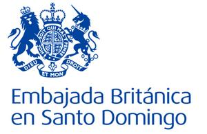 British Embassy Santo Domingo