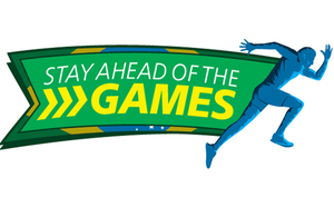 Read more about Stay Ahead of the Games: Rio 2016