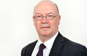 Minister of State for Community and Social Care, Alistair Burt