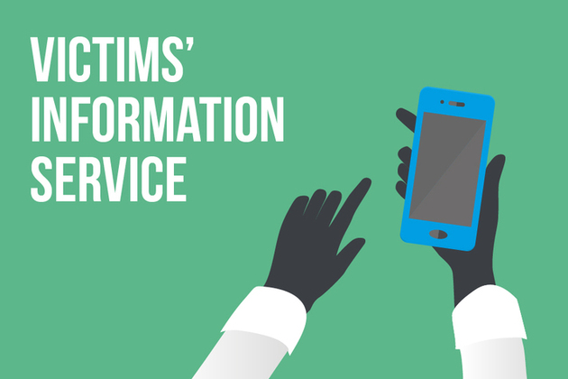 Victims information service picture