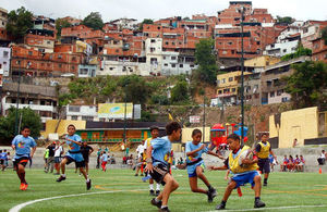 Rugby Venezuela