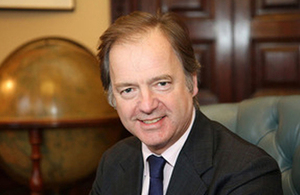 Minister Swire