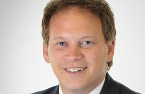 Grant Shapps, Minister of State for International Development