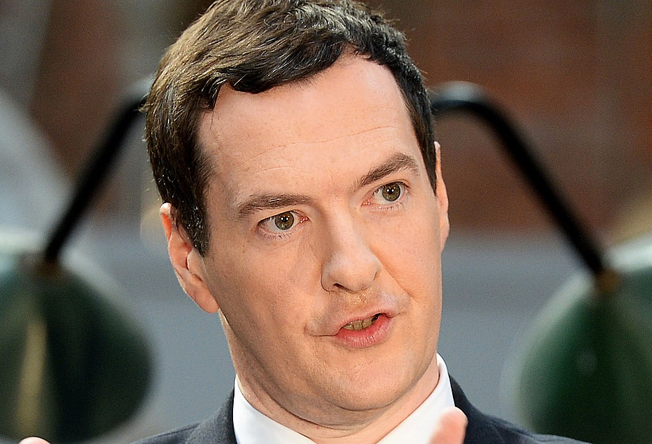 Read 'George Osborne's speech to the BDI conference in Berlin'