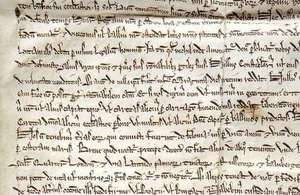 Hereford Magna Carta