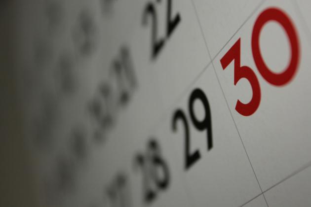 Calendar (credit: Dafne Cholet/CC BY 2.0)