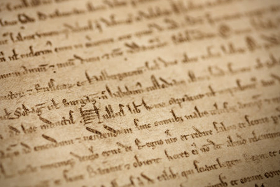 Why Magna Carta remains a foundation of our common law inheritance' within 'Hong Kong