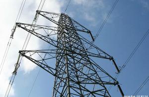 Electricity pylon (credit: Karen Roe/CC BY 2.0)