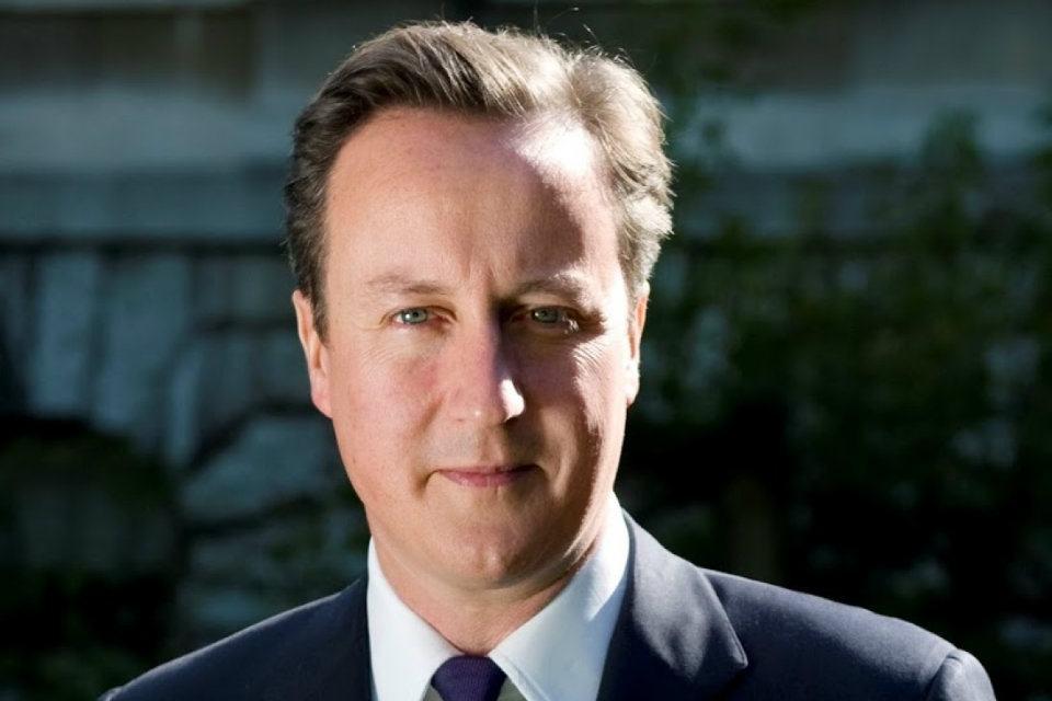On Eve Of British Pm Camerons Visit >> Prime Minister S Speech On Europe Gov Uk