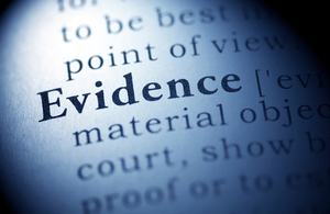 evidence image