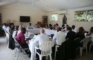 Roundtable Engagement