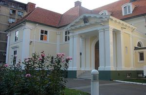 Ambasada