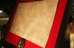 Read more about the Magna Carta Fund
