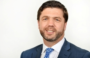 Stephen Crabb, Secretary of State for Wales