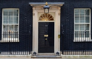 PM calls with King of Saudi Arabia from N010 Downing St