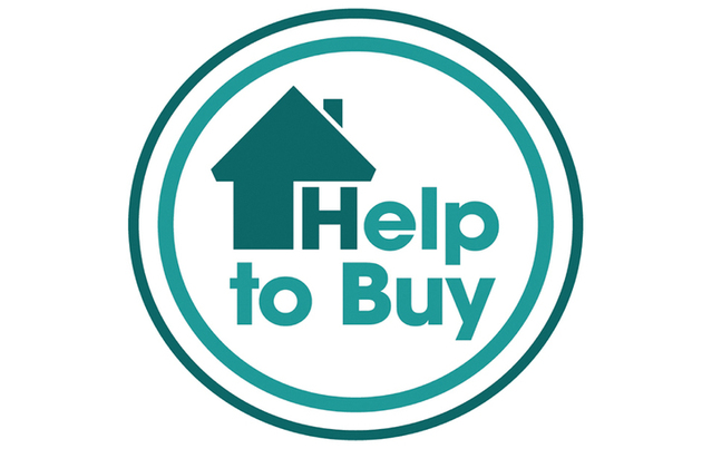 Help to Buy logo