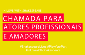 Leia mais sobre IN LOVE WITH SHAKESPEARE