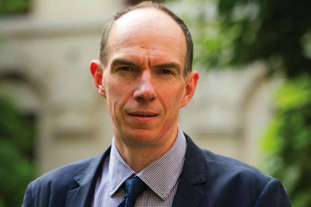 Dave Ramsden