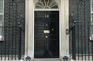 """""""Nr 10 door"""""""