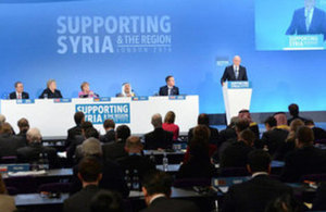 PM opening remarks Syria conference