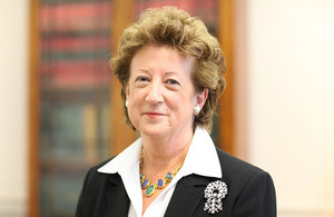 The British Minister of State for Foreign Affairs is in Nigeria on a two day visit.