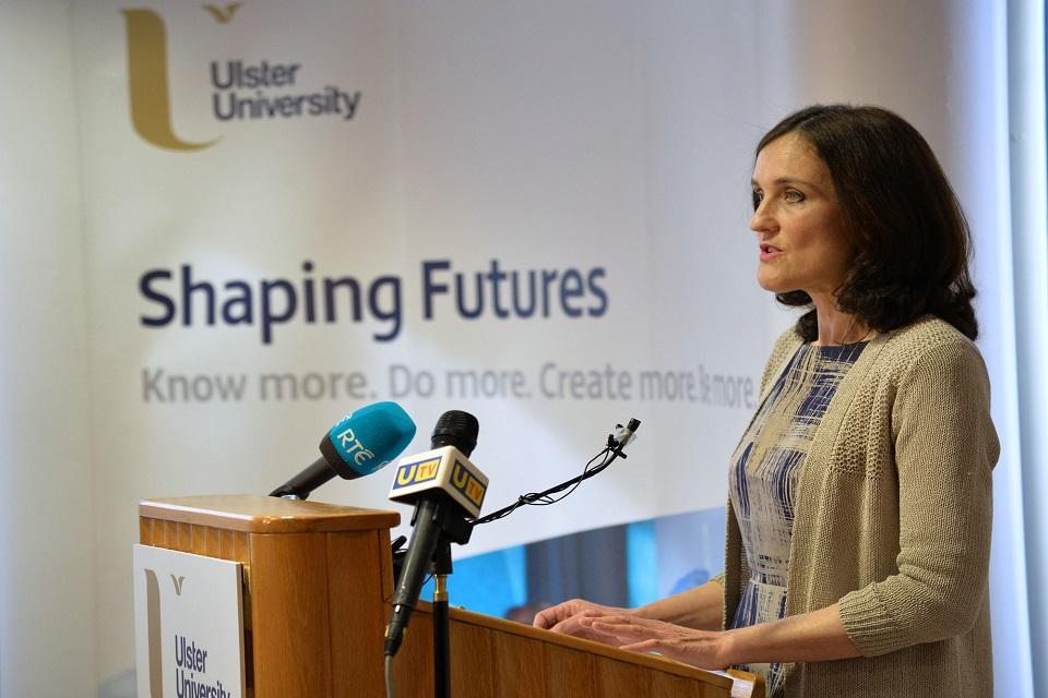 SofS Ulster University