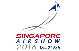 Singapore Airshow 2016
