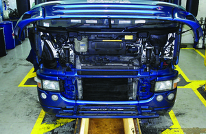 Vehicle safety and maintenance guides