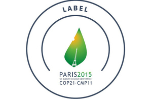 COP21 Conference