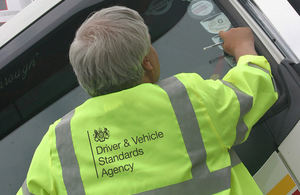 Licence officer