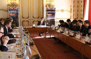 London hosts fifth UK-Vietnam Strategic Dialogue' within 'Vietnam