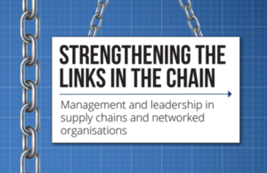 UK Futures Programme 'Strengthening the Links in the Chain'