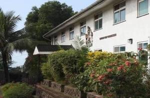 British High Commission--Freetown