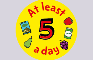 5 A Day.