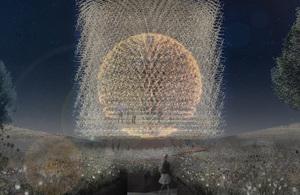 UK Pavilion at Expo Milan 2015