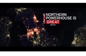 Northern Powerhouse pitchbook