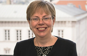 Theresa Bubbear