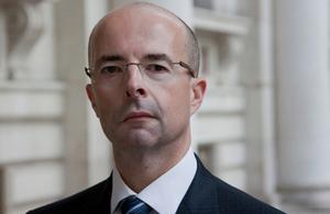 Ambassador Jonathan Knott