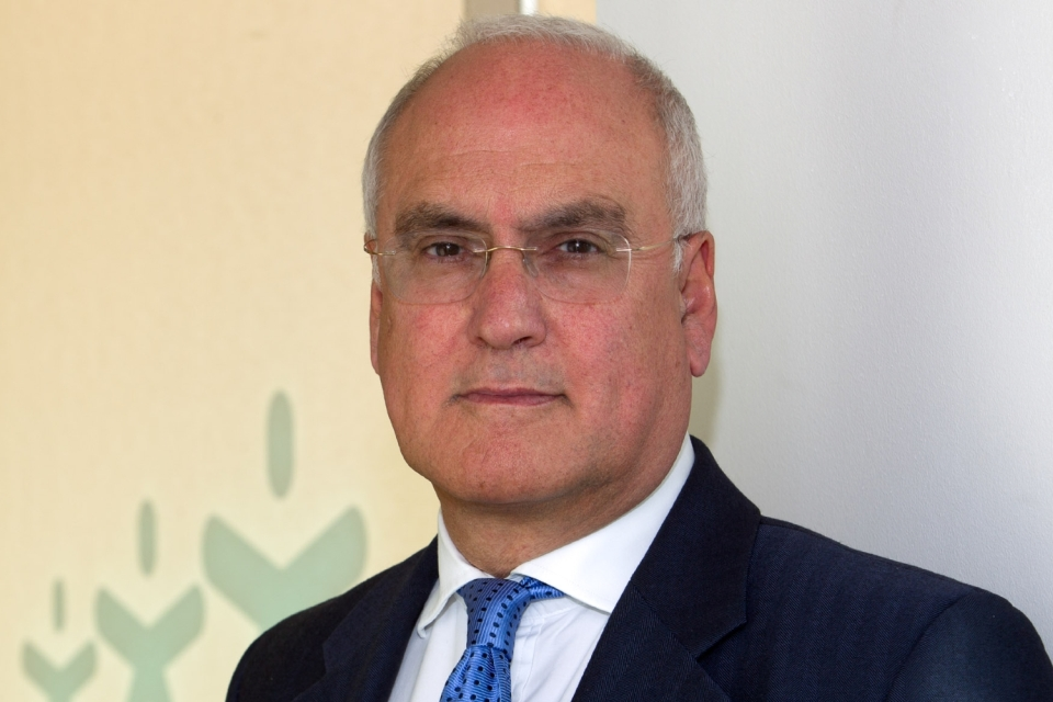 Sir Michael Wilshaw HMCI