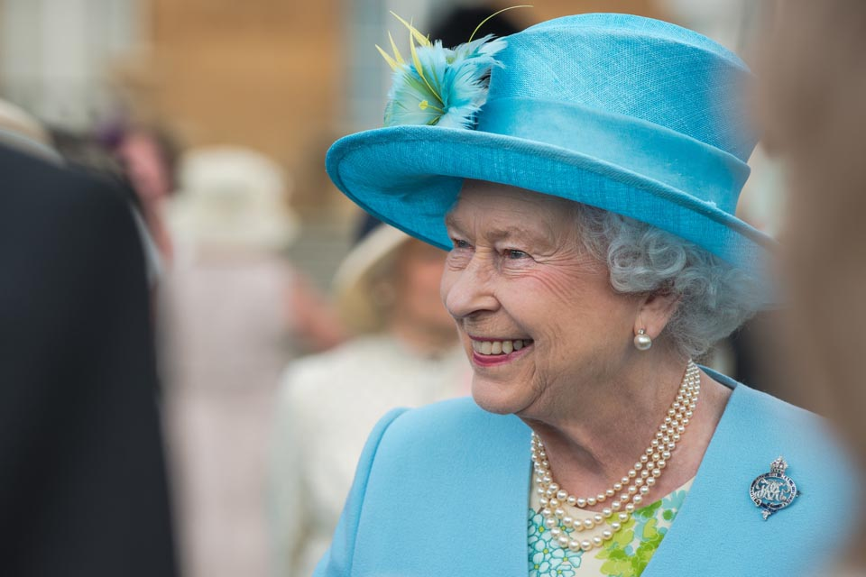 the life and popular actions of queen elizabeth