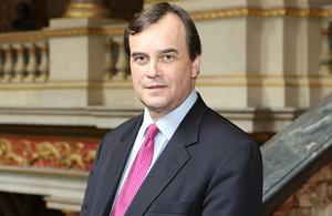 British High Commissioner to India