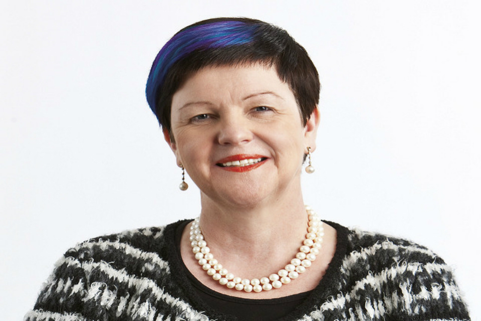 Baroness Neville Rolfe