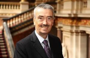 Peter Millitt