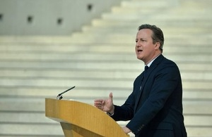 Prime Minister David Cameron is hosting a major international anti-corruption Summit in London.