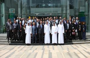 UK UAE Nuclear Workshop