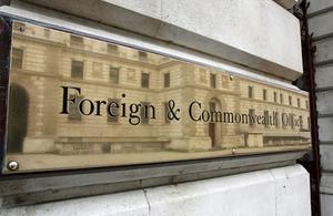 Read the 'UK Statement on Resumption of Inter-Burundi Dialogue' article